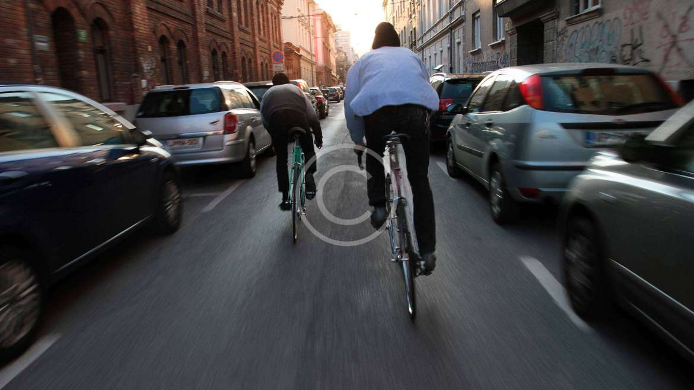 City Bike Grand Tour